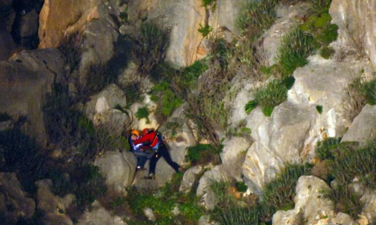 Νέα τραγωδία στον Όλυμπο - Νεκρός ένας 55χρονος ορειβάτης