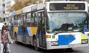 Στάση εργασίας των ΜΜΜ την Πέμπτη (14/12) - Πώς θα κινηθούν Μετρό, λεωφορεία και τρόλεϊ