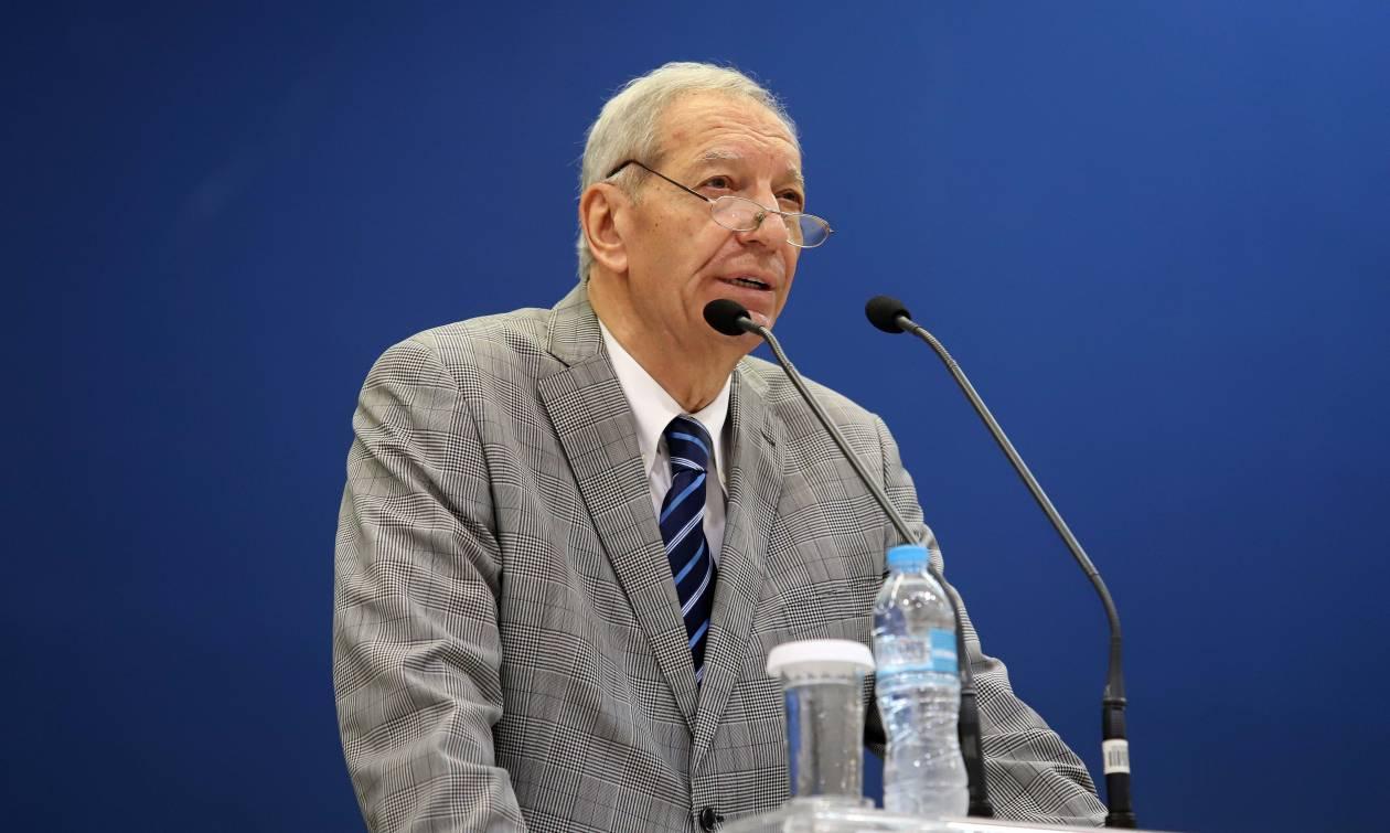 Συνελήφθη ο Χρήστος Στεφανίδης για οφειλές - «μαμούθ» προς τον ΕΦΚΑ