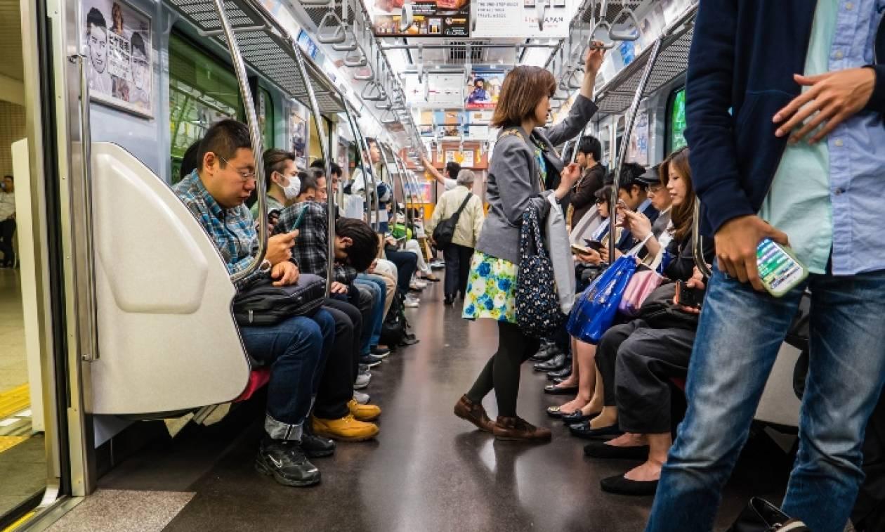 Με ένα απλό sms έγκυες μπορούν να κατοχυρώνουν θέση στο Μετρό