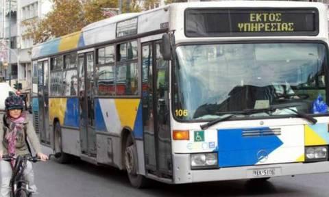 В Греции в Четверг (14/12) состоится забастовка общественного транспорта