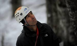 Χρήστος Ανανιάδης: Αυτός είναι ο 55χρονος ορειβάτης που σκοτώθηκε στον Όλυμπο