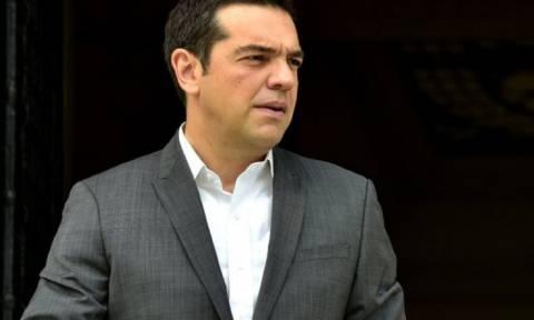 Ципрас возглавил заседание Совета, посвященное миграционному кризису