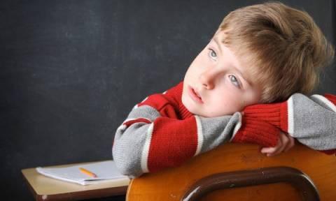 ΔΕΠΥ και Ελλειμματική Προσοχή σε παιδιά: Όλα όσα πρέπει να γνωρίζετε