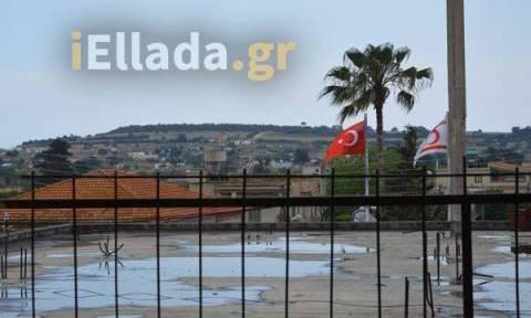 Αποστολή Κατεχόμενα: Δείτε τους καταπιεσμένους Κύπριους που ζουν κάτω από την μπότα του εισβολέα