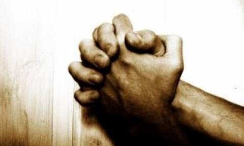 Η νυχτερινή προσευχή καθαρίζει τη σκουριά των αμαρτιών μας