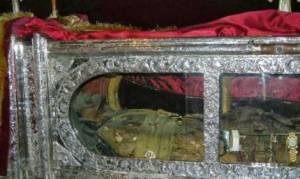 Πώς βρέθηκε το ιερό λείψανο του Αγίου Σπυρίδωνος στην Κέρκυρα