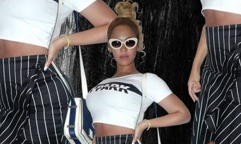 H Beyoncé φοράει το πιο προκλητικό σορτς του κόσμου και προκαλεί αμόκ στο Instagram
