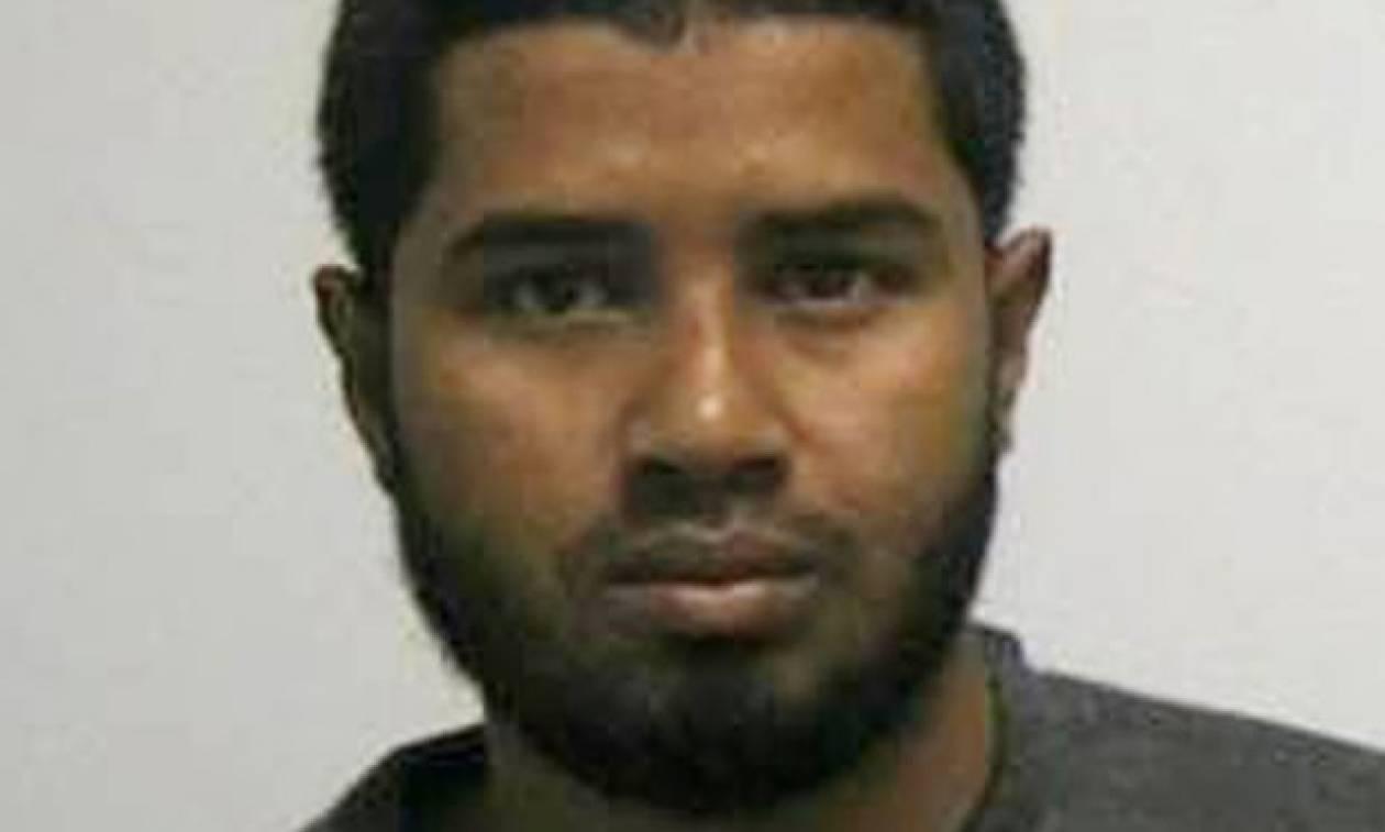 ΗΠΑ: Κατηγορίες για τρομοκρατία απαγγέλθηκαν σε βάρος του βομβιστή της Νέας Υόρκης