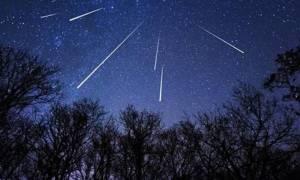 Διδυμίδες: Θεαματική βροχή διαττόντων αστέρων το βράδυ της Τετάρτης (13/12)