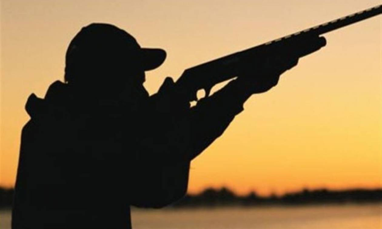 Κρήτη: Βγήκαν για κυνήγι το βράδυ αλλά τους «πρόδωσε» ο προβολέας!