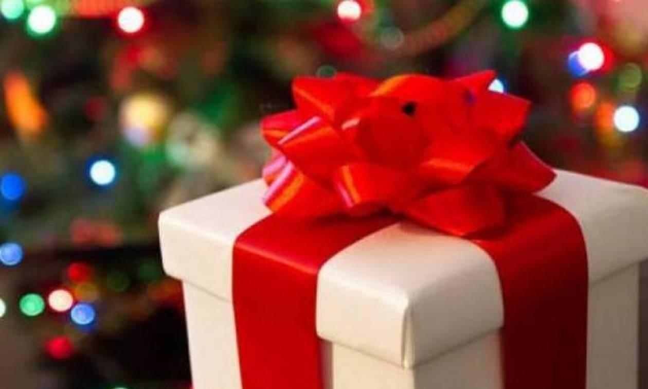 Δώρο Χριστουγέννων 2017: Πότε θα καταβληθεί – Κάντε ΚΛΙΚ ΕΔΩ για να δείτε πόσα χρήματα θα πάρετε