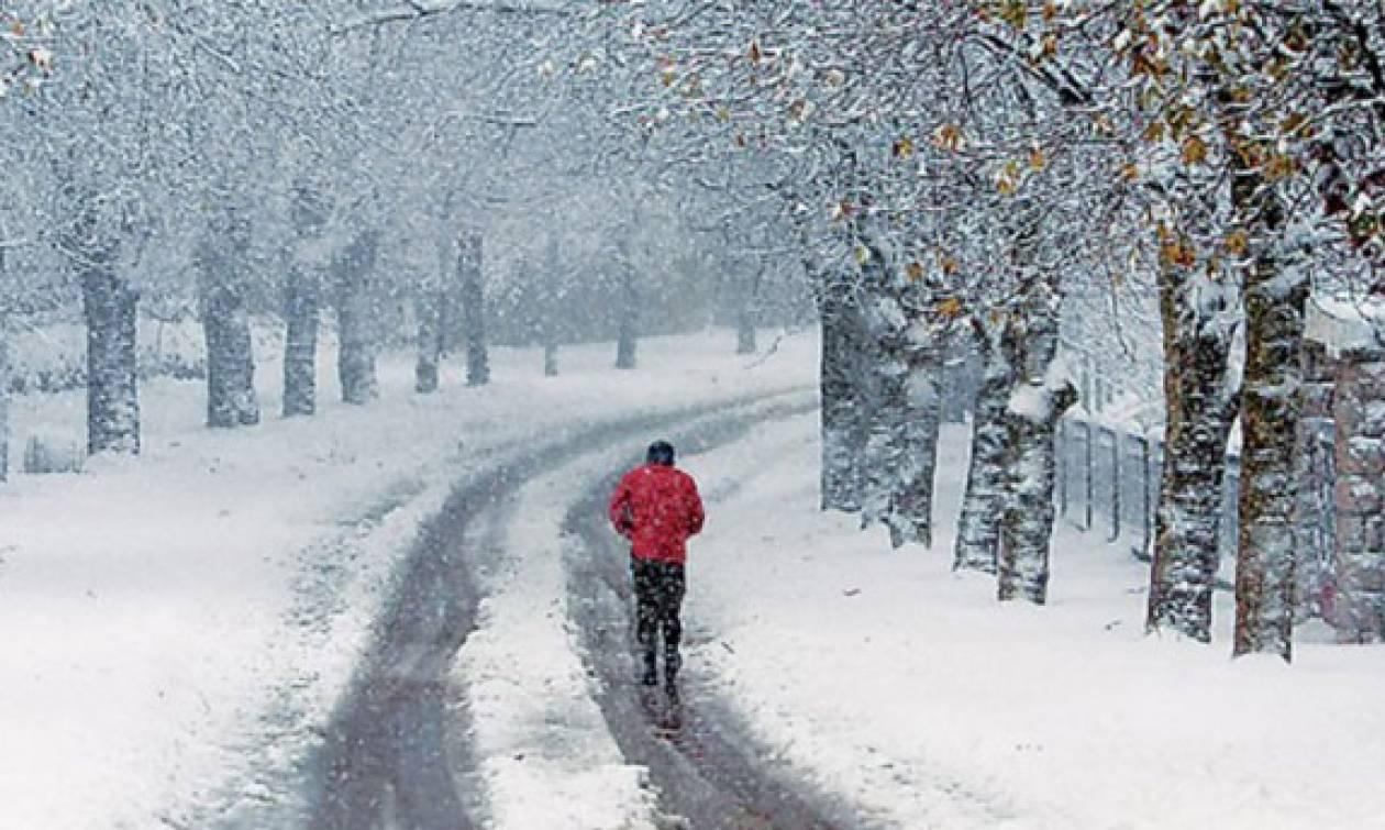 Καιρός – Σάκης Αρναούτογλου: Πάμε για Χριστούγεννα με χιόνια