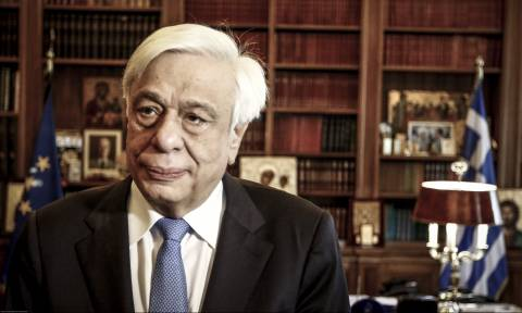 Παυλόπουλος: Εμβληματική η συνεισφορά του Εθνικού Μετσόβιου Πολυτεχνείου στην Παιδεία