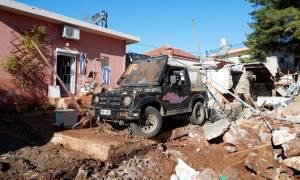 «Δεν υπήρχε καμία αξιόπιστη πρόβλεψη για την τραγωδία στη Μάνδρα»