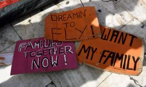 «Καμπανάκι» από τον ΟΗΕ: Ερχεται νέο κύμα Σύρων προσφύγων στην Ευρώπη