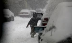 Η απόλυτη ανατροπή με τον καιρό των Χριστουγέννων - Έρχονται χιόνια! (vid)