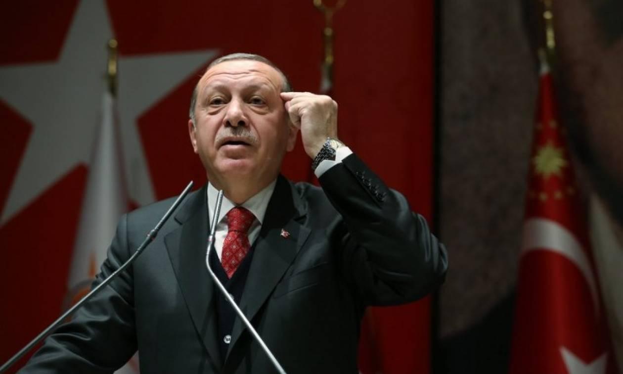 Ερντογάν: Αναγνωρίστε την Ανατολική Ιερουσαλήμ ως «πρωτεύουσα της Παλαιστίνης»