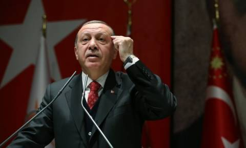 Erdogan: World should recognise Jerusalem as Palestinian capital