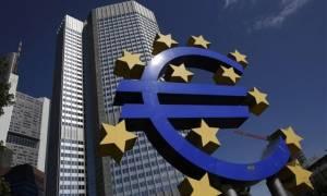 ΕΚΤ: Ποιες οι εκτιμήσεις για την ανάπτυξη στην Ευρωζώνη την προσεχή διετία