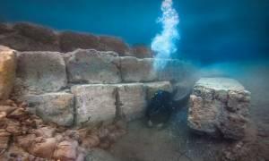 Αρχαίο Λιμάνι Λεχαίου: Εντυπωσιακά τα ευρήματα από τις έρευνες του 2017 (pics)