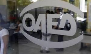 ΟΑΕΔ: Ξεκινούν οι αιτήσεις για 7.180 θέσεις πλήρους απασχόλησης