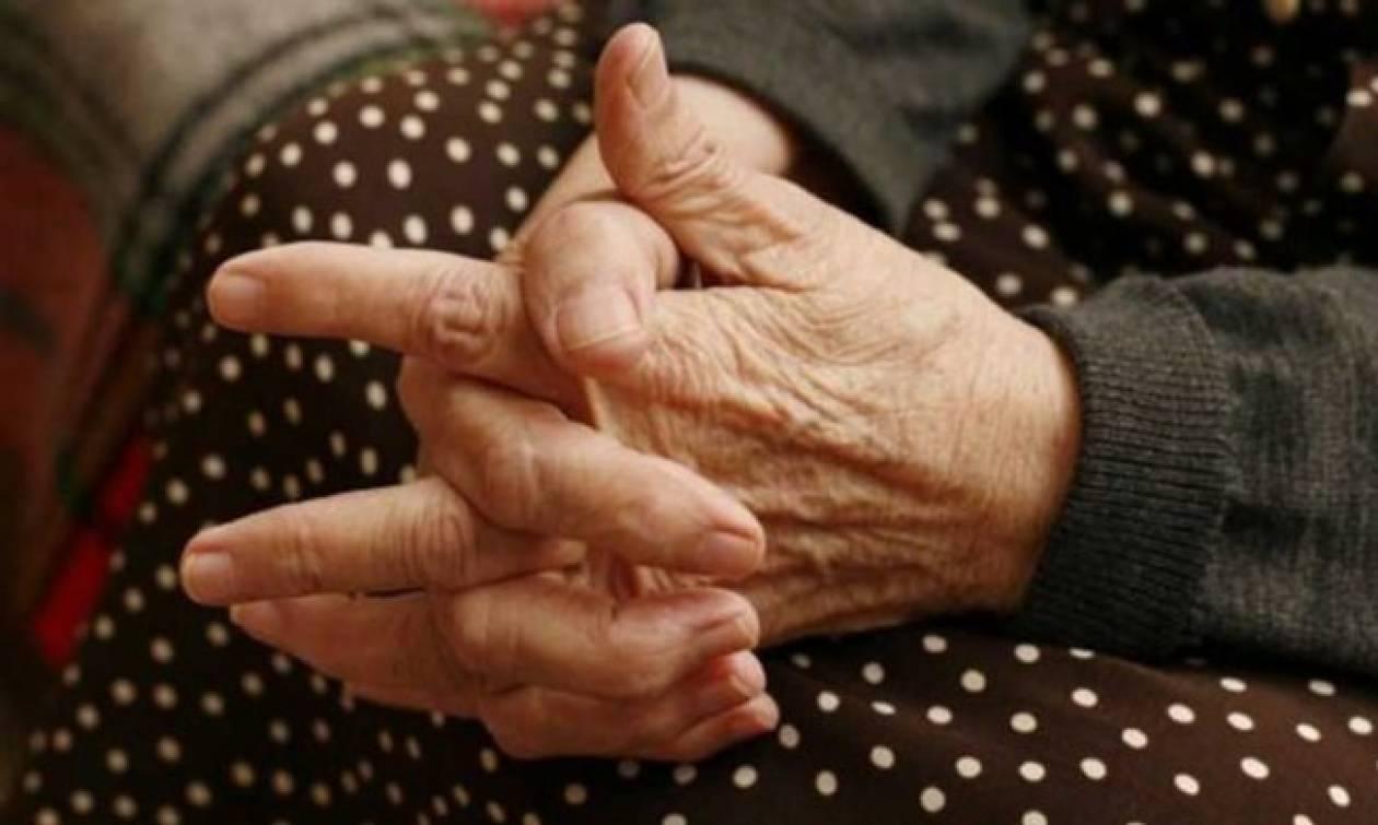 Κρήτη: Ηλικιωμένη δεν άντεξε την κακοποίηση και δολοφόνησε τον σύζυγό της