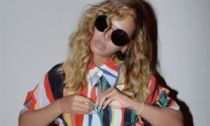 Αυτό το περίεργο κόλπο στο instagram της Beyoncé το είδες;