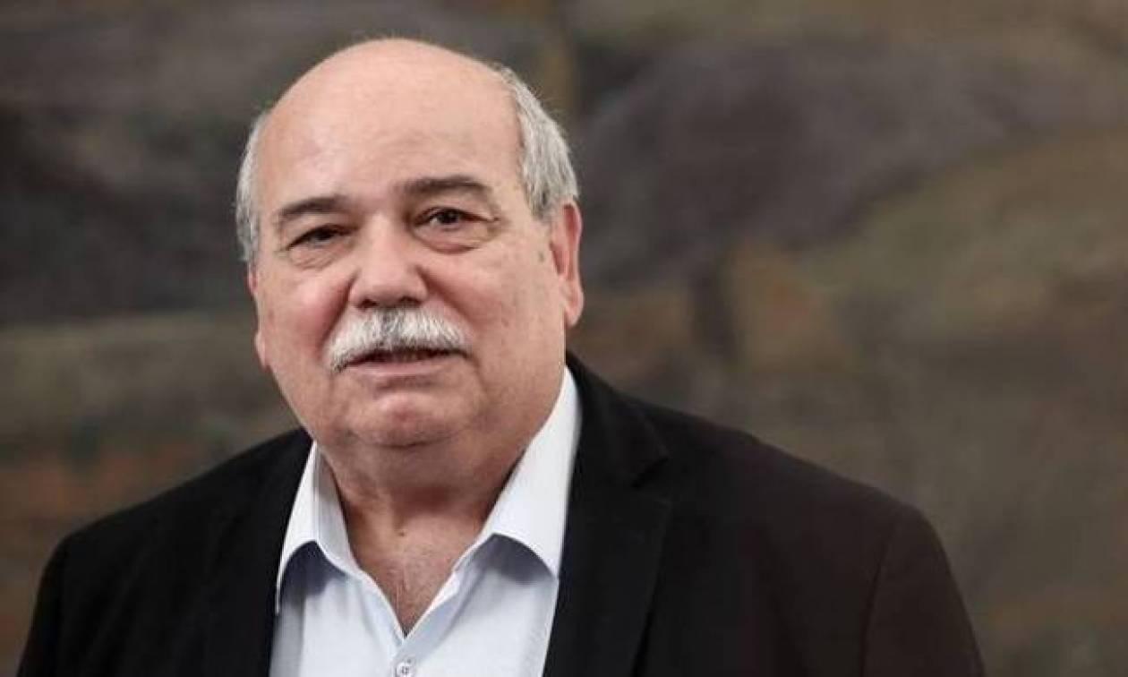 Βούτσης στη Βουλή: Οι εμπνευστές του αντι-ΣΥΡΙΖΑ μετώπου θα διαψευστούν (vid)