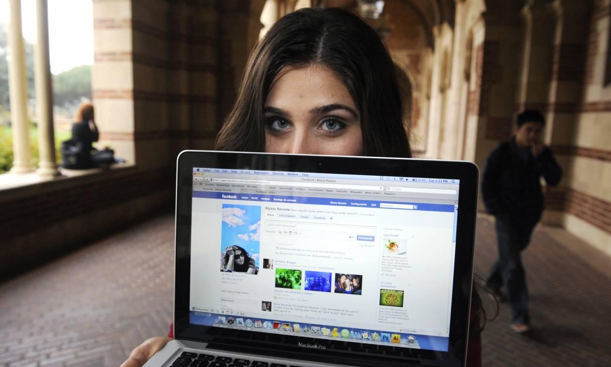 Facebook μόνο με τη συγκατάθεση των γονέων για τα παιδιά κάτω των 16 ετών