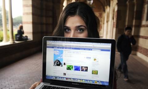 Facebook μόνο με τη συγκατάθεση των γονέων για παιδιά κάτω των 16 ετών