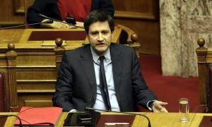 Προϋπολογισμός 2018 - Χουλιαράκης: Πιάσαμε τους στόχους για τα πρωτογενή πλεονάσματα