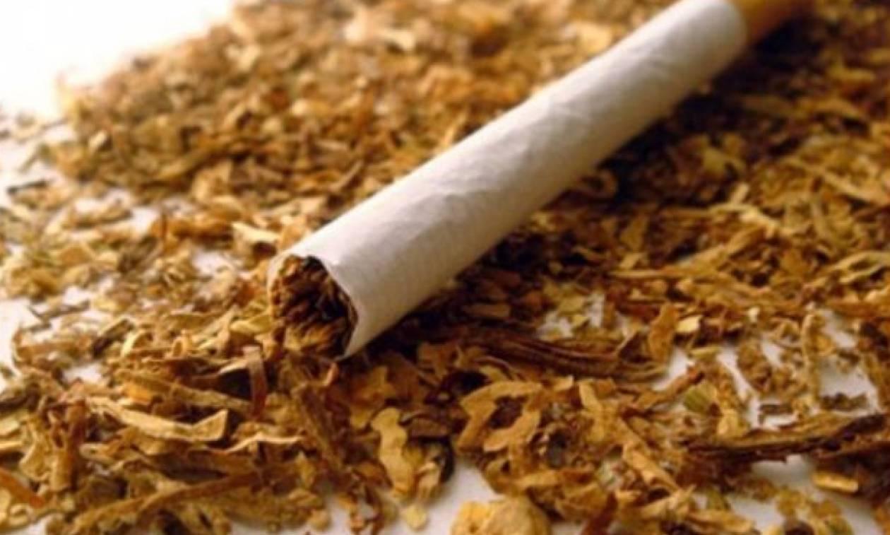 Πειραιάς: Δύο συλλήψεις για λαθραία καπνικά προϊόντα