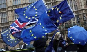 Ήττα για τη Μέι σε ψηφοφορία «κλειδί» για το Brexit