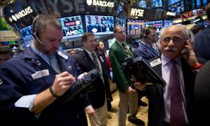 Wall Street: Σπάει κάθε ρεκόρ ο Dow Jones