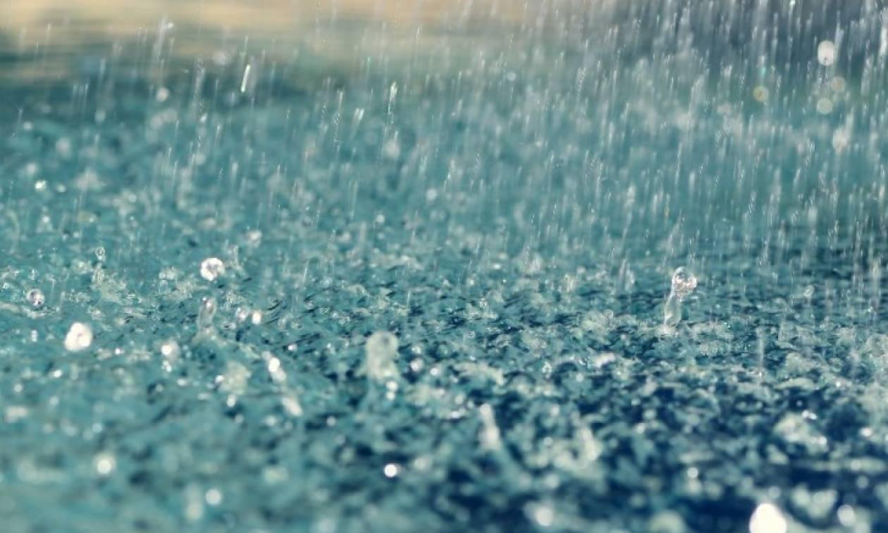 Καιρός: Παγωνιά και σφοδρές βροχοπτώσεις - Ποιες περιοχές θα «χτυπήσει» η κακοκαιρία