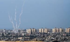 Νέες αεροπορικές επιδρομές του Ισραήλ εναντίον εγκαταστάσεων της Χαμάς