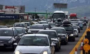 ΤΩΡΑ Κομφούζιο στους δρόμους της Αθήνας – Ποιες περιοχές να αποφύγετε