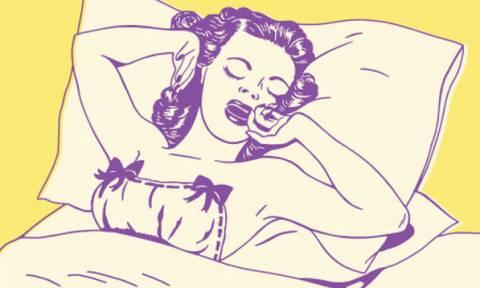 Στάσεις του σεξ για κουρασμένες μαμάδες