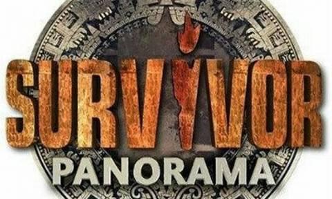 Αυτός θα είναι ο παρουσιαστής του νέου Survivor Panorama;