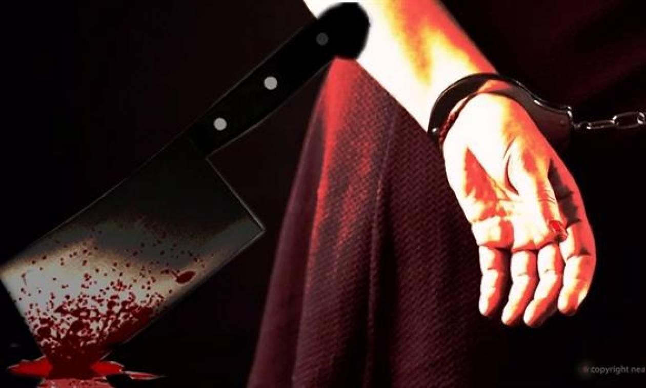 Θρίλερ στην Κρήτη: Γιατί επιστρέφει στη φυλακή η γυναίκα που σκότωσε τον άντρα της με μπαλτά