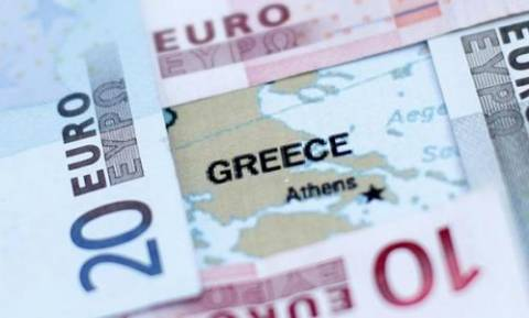 Greek 10-year bond yields fall to new record lows