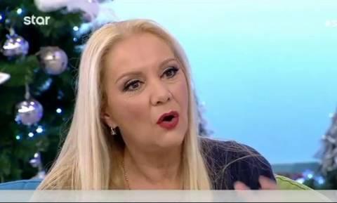 Έλντα Πανοπούλου:«Δεν ενοχλήθηκα, επειδή με αναγνώρισαν στην παραλία και βλέπανε την κυτταρίτιδα»