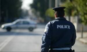 Θεσσαλονίκη: Αστυνομικό μετάλλιο στον αστυφύλακα που έσωσε τρία άτομα από φλεγόμενο διαμέρισμα
