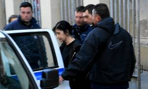 Χίος: 10ετη κάθειρξη στην ασφαλίστρια που υπεξαίρεσε πάνω από 6 εκατ. ευρώ (vid)