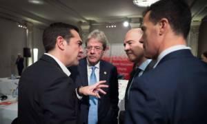 Τσίπρας: Η εμβάθυνση που πρότεινε η Ευρωπαϊκή Επιτροπή είναι ρηχή