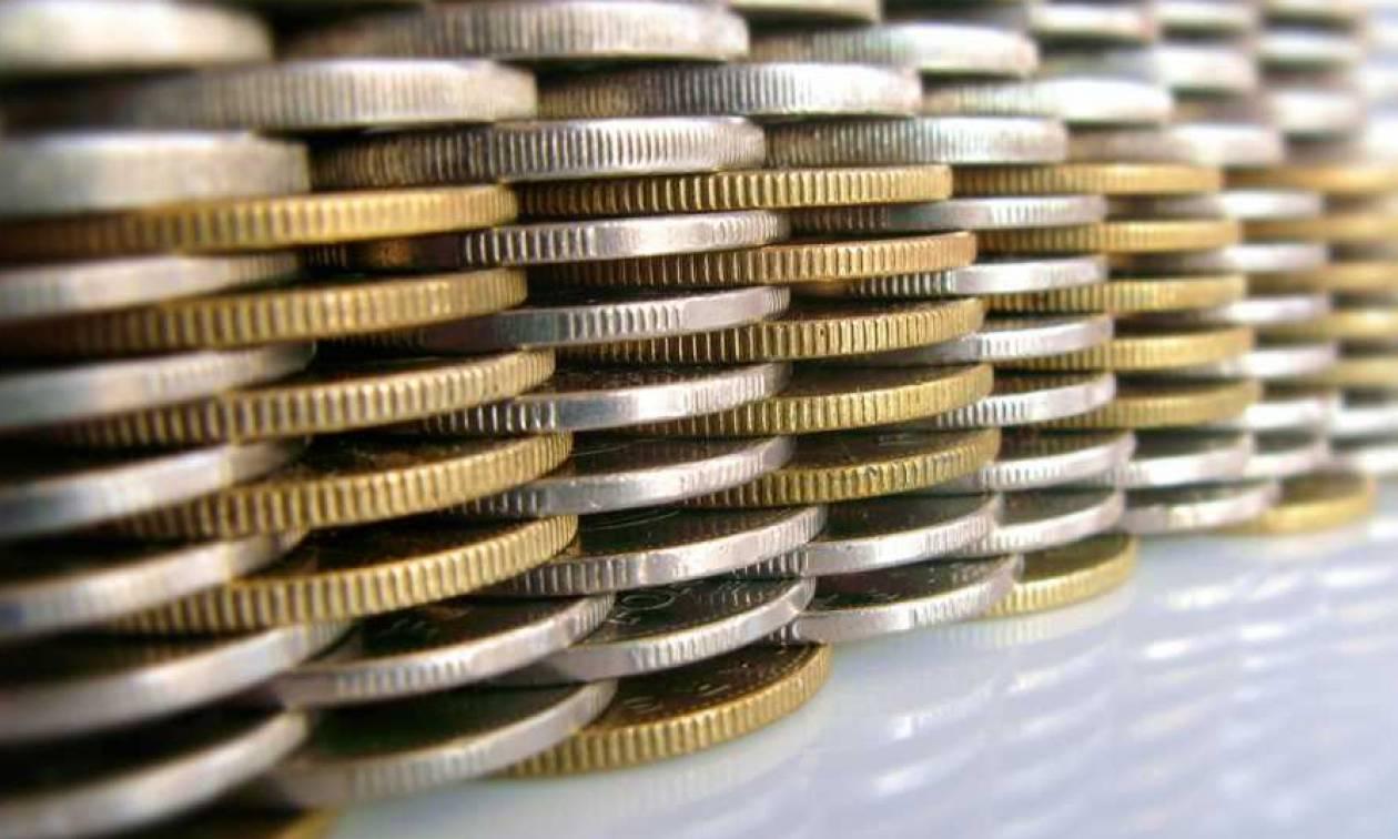 Πρωτογενές πλεόνασμα 4,6 δισ. ευρώ στο 11μηνο