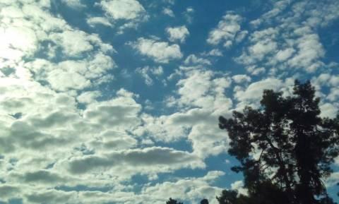 Ο καιρός την Παρασκευή (15/12) - Αναλυτική πρόγνωση