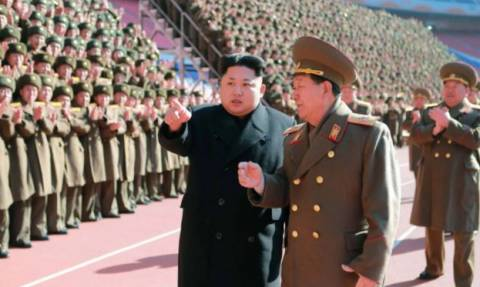 Εκτέλεσε τον δεύτερο πιο ισχυρό άνδρα της Βόρειας Κορέας ο Κιμ Γιονγκ Ουν;