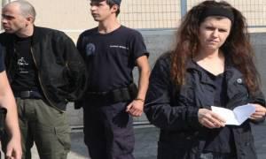 Παραμένουν στο νοσοκομείο των φυλακών Μαζιώτης – Ρούπα